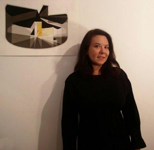 Alison Pierz, last photo on west 25th street